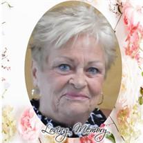 Judy Vendrely