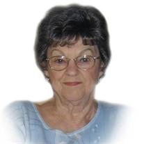 Shirley Ann Baldwin Brown