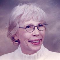 Edith Neely Crews