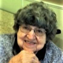 Geri Smith