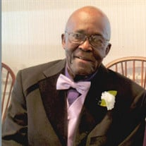 Walter M. Johnson Jr.