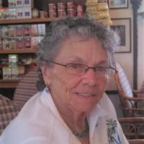 Mary Ellen Blanton