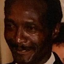 Mr. Herbert Jenkins Sr.