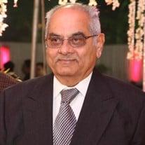 Dr. Digvijay S. Girnar