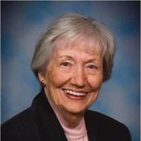 Martha Lou Hamilton Reynolds