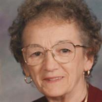 Cecile A. Bineau