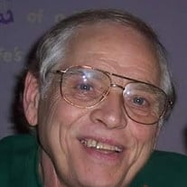Kenneth R. Nevinger