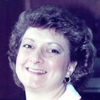 Christine Marie Allen