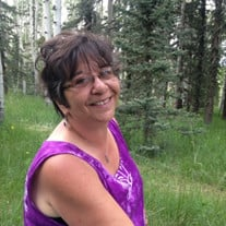 Nancy Lorraine Maestas