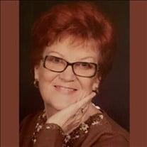 Peggy Jane Pryor