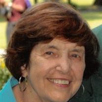 Margaret Fullerton-Lloyd