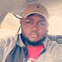 "Mr. Al'Darius ""Duke"" Hopson"