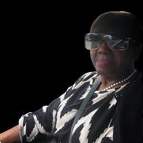 Mrs. Rosa Lee Darden