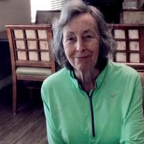 Barbara Paulette Houston