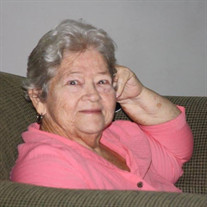 Patricia Ann Hartley