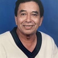 Jorge Arturo Alvarado