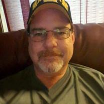 Jeffrey Michael Klotz