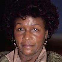 Mrs Betty Joan Hill