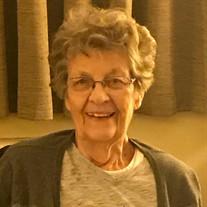 Connie D. Van Buren