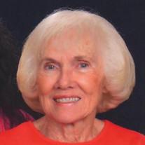 Ruth Swindell Walker