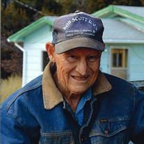 Arnold Jesse Hood