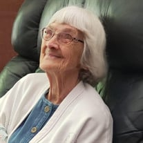 Mrs. Dora Lee Singleton