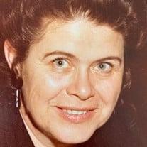 Marilyn Elinor Crawford