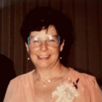 Mrs. Janet Marie Teixeira