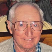 Joseph Frank Skopik