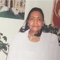 Phyllis Estella Ssekasozi