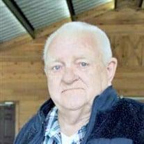 Robert Eugene Stevenson