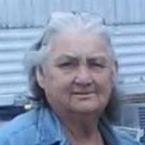 Margie Palmer