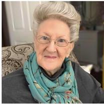 """Mrs. Nettie Jane """"Janie"""" Keaton Ward"""
