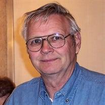Gary Lee Lane