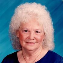 Nancy Lee Carrigan