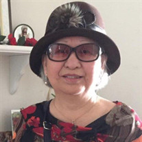 Erlinda Prieto Del Rosario