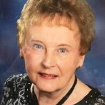 Mrs. Ernestine Livingston Bedenbaugh