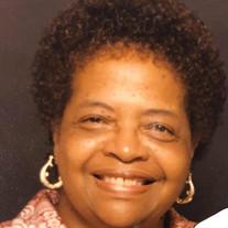 Clifford Mae Cabbell