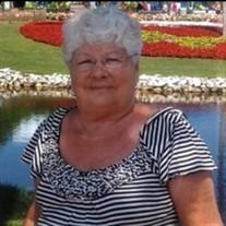 Mrs. Doris Gloria Berton