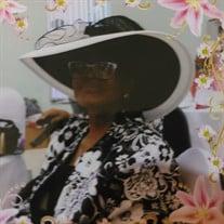 Barbara Jean Parks