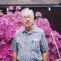 Gerald Burch