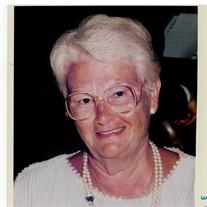 Frances Lasher McLean