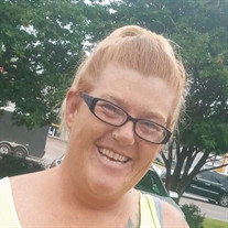 Bridgett Ann Lackey Knapp