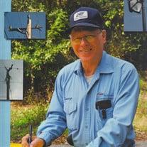 Mr. George Howard Wodey  75 of Melrose