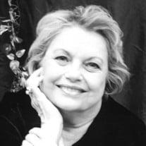 Ina June Daniels-Gilger