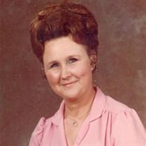 Virginia Marie Culp