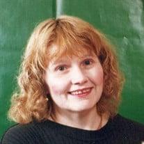 Kathryn Elaine Simpson