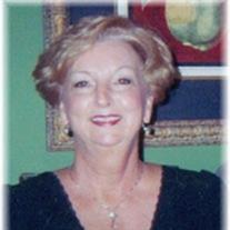"Marie ""Jo"" Josephine Singleton"