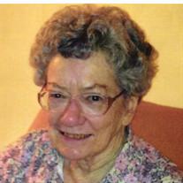 Ellen Greenwood Raymer