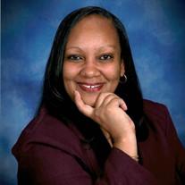 Ms. Cecilia Carolina Maxwell